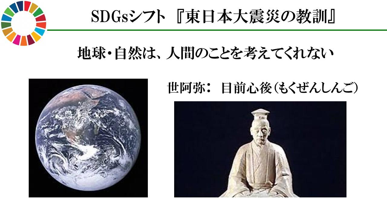 SDGsPPT目前心後